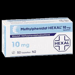 Methylphenidat rezeptfrei bestellen 10 mg direkt Ritalin ohne Rezept kaufen